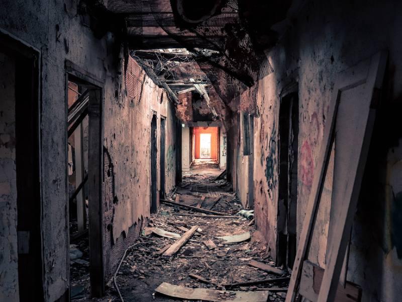 Sito abbandonato, di chi è la colpa? Su Facebook mi hanno risposto in tanti